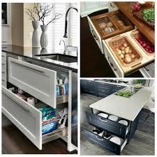 Image Result For Cool Kitchen Storage Ideas Clean Kitchen