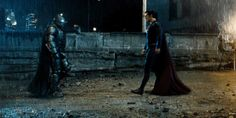 "Batman v Superman: Dawn of Justice batman henry cavill superman ben affleck: ""It's like sex but with a really aggressive partner."" - Cavill"