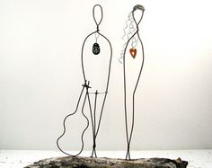 wire art on Etsy, a global handmade and vintage marketplace.