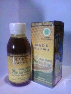 Kelebihan produk Madu Kurma untuk Ibu Hamil dari ISTANA RAMUAN IBU SHIHAB: 1. Diproses hanya dari bahan berkhasiat madu asli dan kurma. 2. Diproses secara higienis oleh Ahli Herbal terkemuka dan tersertifikasi. 3. Memiliki Sertifikat Halal MUI dan BPPOM. 4. Madu dikirim langsung dari produsen sehingga harga lebih terjangkau dengan kualitas premium. 5. Gratis konsultasi kesehatan dengan herbalis kami melalui email atau datang langsung ke tempat kami. dan berbagai kelebihan lainnya.  PESAN…