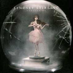 Shatter me [sound recording] / Lindsey Stirling. | Queens Library
