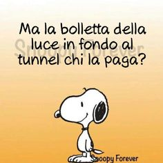 Salvato da Linda Poli Snoopy And Woodstock, Peanuts Gang, Funny Pins, Satire, Vignettes, Charlie Brown, Best Quotes, Funny Jokes, My Love
