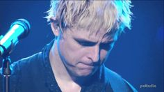 Good Riddance (Time Of Your Life) HD - Green Day - MTV World Stage