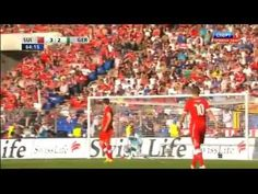 Switzerland Vs Germany 5-3 - All Goals & Match Highlights - May 26 2012 ...
