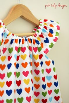 Our LOVE Sophie dress ♥
