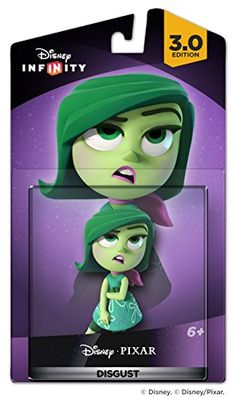 Disney Interactive Disney Infinity 3.0 Disgust - Disgust Edition Disney Interactive http://www.amazon.ca/dp/B00YZ3UZMQ/ref=cm_sw_r_pi_dp_AOjJvb0TZB6AT