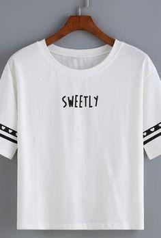 Sweetly shirt