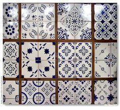 Ceramica Vieira tiles