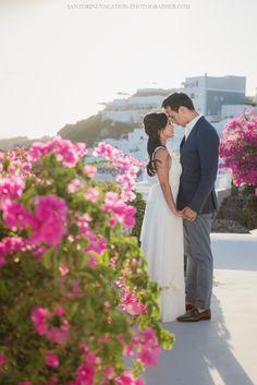 A dreamy Santorini photo session – honeymoon trip to Greece- Santorini Photographer ANNA SULTE