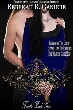 5 Stars ~ Paranormal/Urban Fantasy ~ Read the review at http://indtale.com/reviews/paranormal-urban-fantasy/snow-vampire-slayer-fairelle-series-book-2