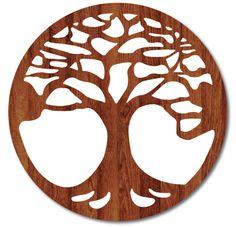 Tree of Life II by www.eternalglyphics.com