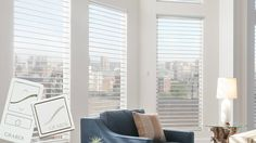 Somfy's motorized shades are the best we have found. Best Motorized Shades 2017
