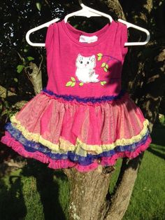 Check out this listing on Kidizen: Owl Tutu Tunic