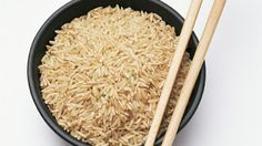 GPRS: Health Benefits of Brown rice