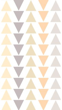 Triangles iPhone 5 Wallpaper and Background