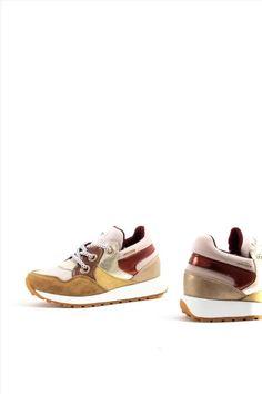 Γυναικεία Δερμάτινα Sneakers PEPE JEANS PLS 30883 310 Pepe Jeans, Baby Shoes, Sneakers, Casual, Clothes, Fashion, Tennis, Outfits, Moda