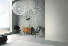 Gut Tapete Betonoptik, Wandgestaltung, Moderne Tapeten, Tapeten Ideen, Tapeten  Beton, Schlafzimmer Tapete
