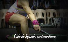 CODO DE SQUASH
