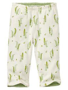 Favorite reversible pants (3-6 mo)