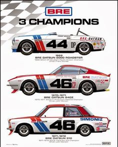 3 Champions. Need we say more? What's in your…