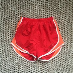 New Nike Shorts These beautiful shorts are brand new! They are free of any damage! Smoke and pet free home! Nike Shorts