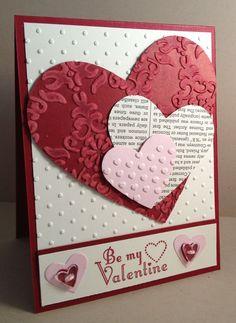 Delightful Dozen stamp set Valentine