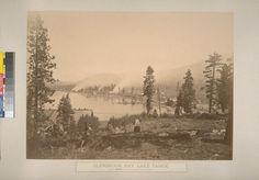 glenbrook lake tahoe pictures | Glenbrook Bay, Lake Tahoe. :13-1304cc