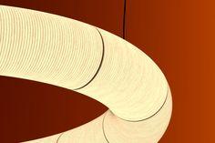 Tekio Large Ring - Detail