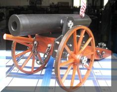 Black Powder cannons for sale!