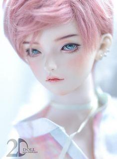 Plush Dolls, Blythe Dolls, Cute Girl Hd Wallpaper, Anime Monochrome, Realistic Dolls, Anime Dolls, Cute Plush, Doll Repaint, Drawing People