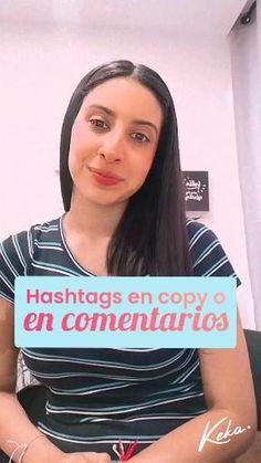 Hablemos de hashtags y derrumbemos algunos mitos. 💖 Bra, Sports, Instagram, Fashion, Hs Sports, Moda, Fashion Styles, Bra Tops, Sport