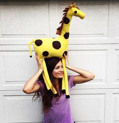 Items similar to Giant Giraffe Plush Toy - Nursery Decor, Unique Gift - Big Stu. Items similar to Giant Giraffe Plush Toy – Nursery Decor, Unique Gift – Big Stu… Baby Girl Nursery Themes, Giraffe Nursery, Animal Nursery, Nursery Decor, Big Stuffed Animal, Stuffed Toy, Giant Giraffe, Handmade Stuffed Animals, Plushies