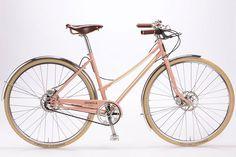 De retro sportieve fietsen van Shinola wil je gewoon hebben | Racefietsblog.nl