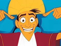 Kuzco 2 : King Kronk Disney film complet en Francais