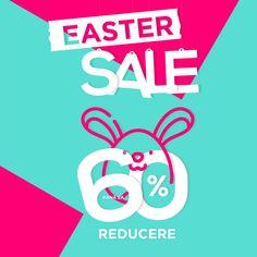 Easter Sale – Reduceri de pana la 60% Lensa Easter Sale, Calm, Artwork, Work Of Art, Auguste Rodin Artwork, Artworks, Illustrators