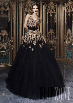 Rami Kadi - Haute couture - Collection 2013