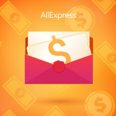 I'm addicted to shopping on AliExpress! Wanna join me? Here's a US $5.00 coupon.