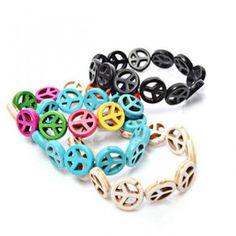 Bracelet Wholesale Silver Jewelry, Asian Fashion, Bracelets, South Korea, Stuff To Buy, Accessories, Peace, Shop, Free