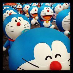 #Doraemon - @chelledoze- #webstagram