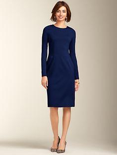 Perfectly simple dress http://www.talbots.com/online/m/browse/m_product_details.jsp?id=prdi29535=cat70008=cat80018=Default=