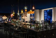 Amsterdam's 16 Most Beautiful Bars