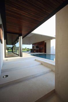 Casa MCC / Seijo Peon Arquitectos