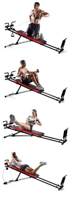 71 Best WEIDER ULTIMATE BODY WEIGHT WORKOUTS images in 2018 | Total