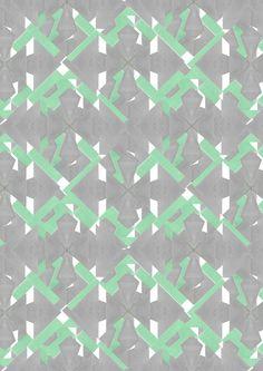 LAURA GRÖNDAHL print design