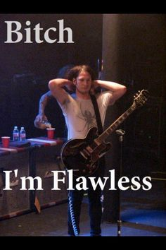 Ray is flawless xD Emo Bands, Music Bands, Rock Bands, Mcr Memes, Ray Toro, Rawr Xd, Frank Iero, Pierce The Veil, Still Love You