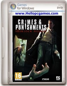 Sherlock Holmes Crimes And Punishments PC Game File Size: 3.99 GB System Requirements: CPU: Intel Dual Core Processor 2.4 GHz OS: Windows Xp,7,Vista,8,10 RAM: 2 GB Video Memory: 256 MB Hard Space: 15 GB Direct X: 9.0 Sound Card: Yes Download Ultra Street Fighter 4 Game Related Post Star Wars The Force Unleashed Ultimate Sith …