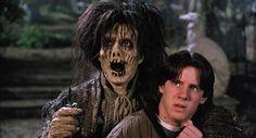 Doug Jones as Billy Butcherson