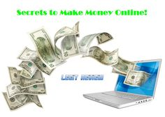 Welcome to my website. It's the right place to discover the ways to Make Money Online. Now a days make money online trends have spread all over the world. http://legit-review.com/make-money-online/