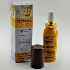 Jual Procomil Spray.