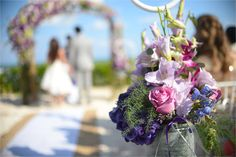 colgante de nupcias    #LMArreglos #nupcia #colgantes #flores #decoracion